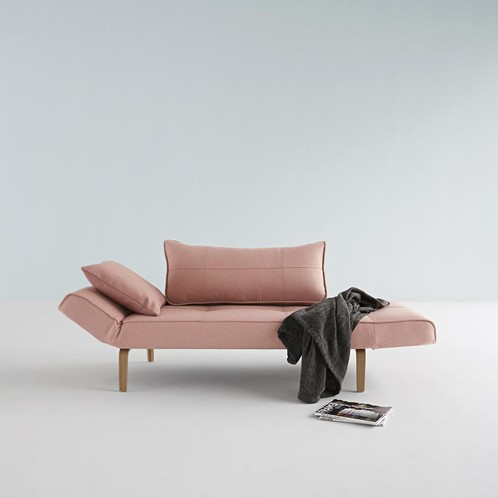 Innovation - Zeal Bow Schlafsofa