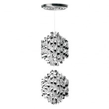 VerPan - Spiral Single (SP2) Suspension Lamp