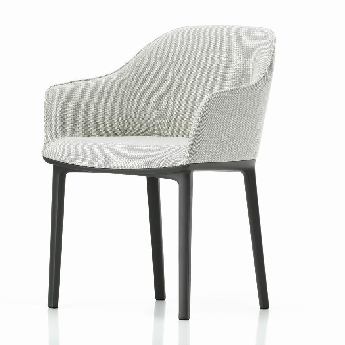 softshell chair stuhl vitra. Black Bedroom Furniture Sets. Home Design Ideas