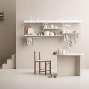 String - Kitchen Shelf 234x50x30cm