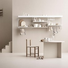 String - Kitchen Shelf 234x50x30cm