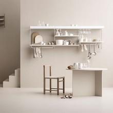 String - Kitchen Shelf 234x75x30cm