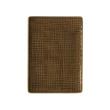 Rosenthal - Rosenthal Mesh Platte flach 18x13cm