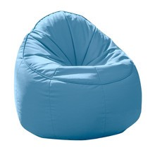Sitting Bull - Tube Outdoor Bean Bag