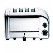 Dualit: Brands - Dualit - Dualit Vario Toaster 4 Slices New Generation