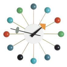 Vitra - Ball Clock Nelson