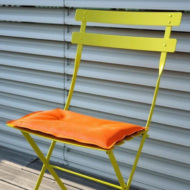 Fermob   Bistro Chair Cushion Fermob   Bistro Chair Cushion ...