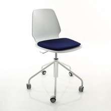 Alias - 538 Selinunte Studio Swivel Chair