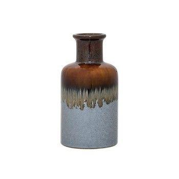 - Waterfall Vase  -