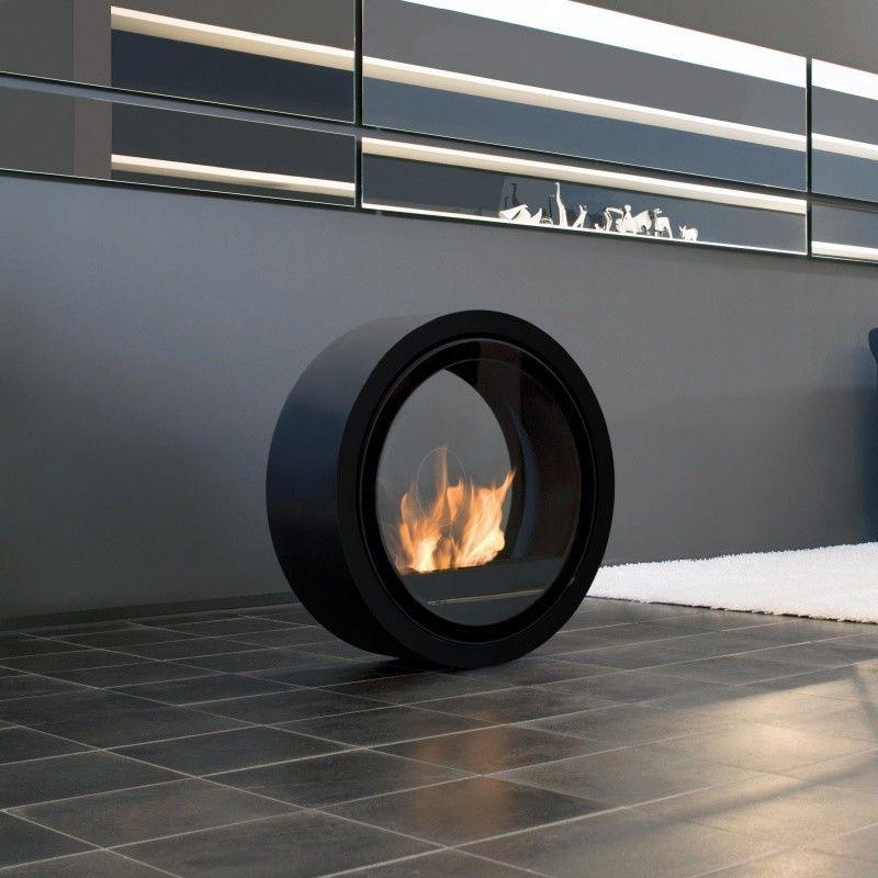 Wonderful Conmoto   Roll Fire Fireplace ... Home Design Ideas