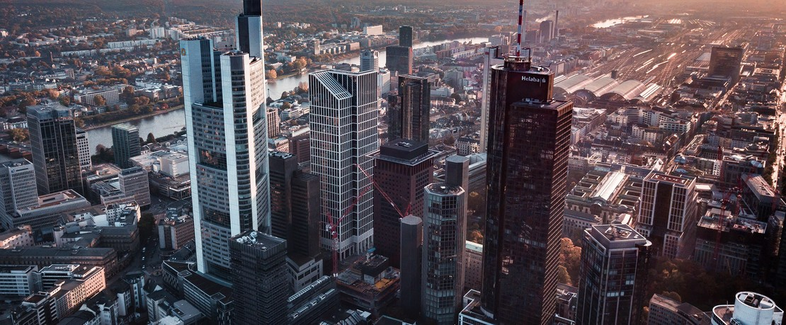 Frankfurt Citytrip Presenter