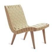 Knoll International - Risom - chauffeuse/fauteuil lounge