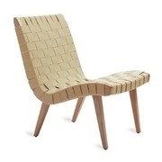 Knoll International - Risom Lounge Chair