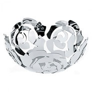 Alessi - La Rosa Fruit Bowl