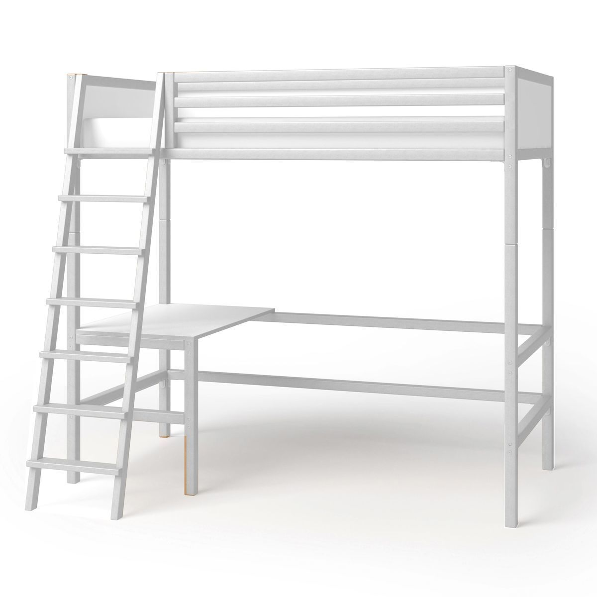fl totto profilsystem hochbett fl totto. Black Bedroom Furniture Sets. Home Design Ideas