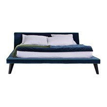 Letti - Tray Double Bed 180x200cm