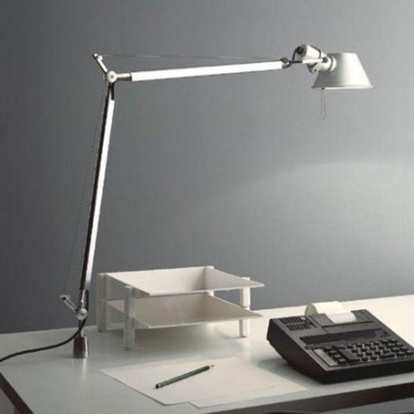 Tolomeo tavolo lampe de bureau artemide - Lampe de bureau artemide ...