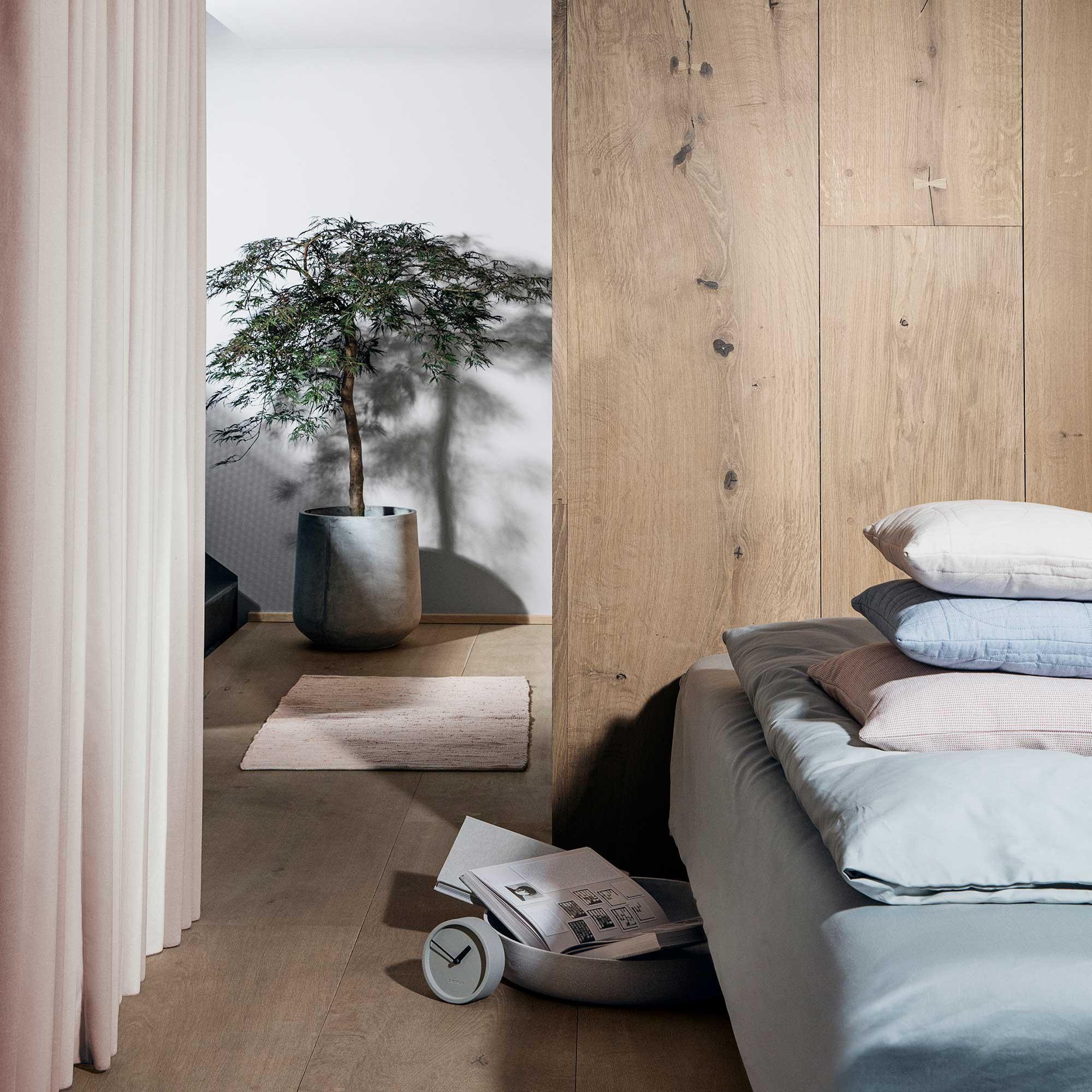 Blomus Stripe Cushion Cover 60x40cm   AmbienteDirect