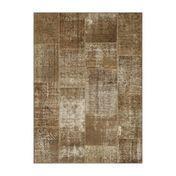 G.T.DESIGN - MeatPacking Teppich  - sabbia sandfarben/250x350cm