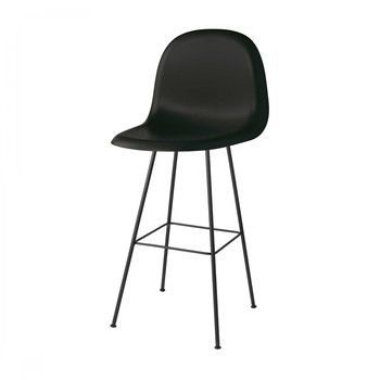 - Gubi 3D Bar Chair Barhocker -