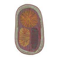 Moooi Carpets - Amoeba Teppich 252x393cm