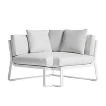 Gandia Blasco - Flat Sofa Modular 6