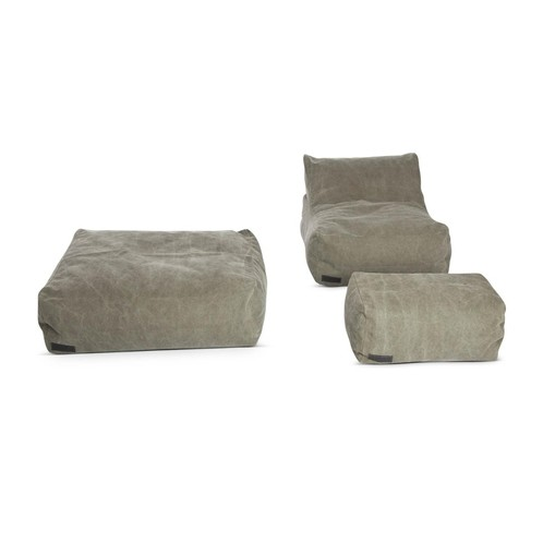 NORR 11 - Club Lounge Pouf/Hocker
