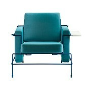 Magis - Traffic Armchair - Fauteuil