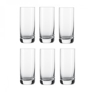Schott Zwiesel - Convention - Set de 6 copas de refresco