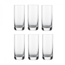Schott Zwiesel - Schott Zwiesel Convention - Long drink glas set van 6