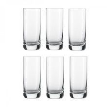Schott Zwiesel - Convention Longdrink Glas 6er Set