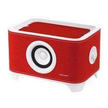 sonoro audio - troy Charging & Music System