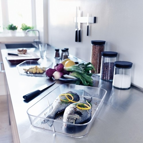 Rosendahl Design Group - Grand Cru Aufbewahrungsgläser Set