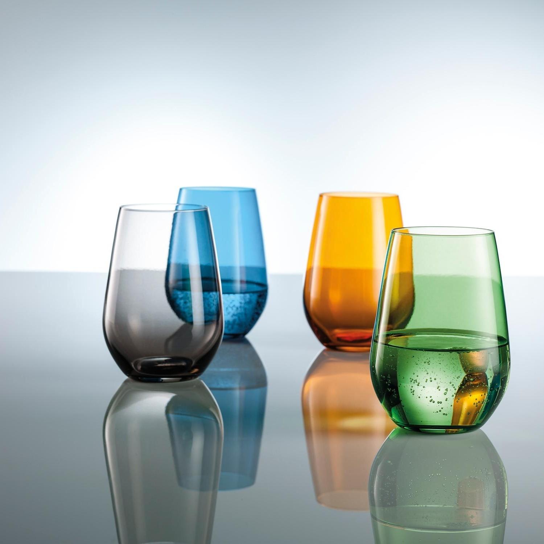 Schott Zwiesel Vina Spots 42 Wasserglas 6er Set Ambientedirect
