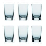 Rosenthal - Vero Wasserglas Set 6tlg. - transparent/Glas/H:12cm