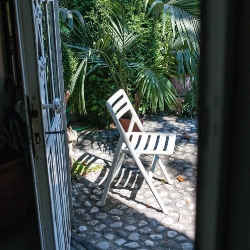 Magis - Folding Air Chair Klappstuhl