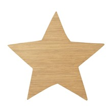 ferm LIVING - Applique murale Star
