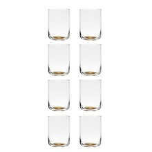 HAY - Colour Glas 8er Set High