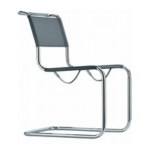 Thonet - S 33 N Cantilever Chair