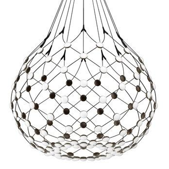 Luceplan Mesh D86 Led Suspension Lamp