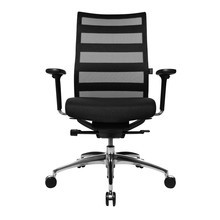 Wagner - ErgoMedic 100-1 Office Chair