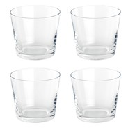 Alessi - Tonale Glass Set of 4