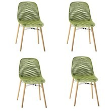 Infiniti - Next Set 4 Stühle