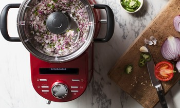 Presenter SM EasyLiving KitchenAid
