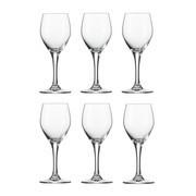 Schott Zwiesel - Mondial - Set de 6 verres à vin
