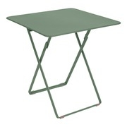 Fermob - Plein Air Garden Table foldable