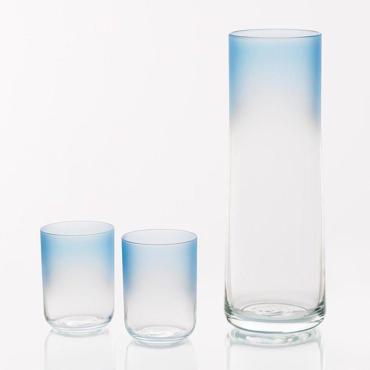 Hay  Colour Glass Carafe