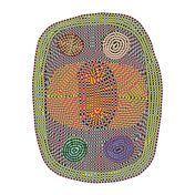 Moooi Carpets - Wild Teppich 225x295cm
