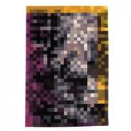 Nanimarquina - Digit Design Woll-Teppich