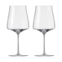 Zwiesel 1872 - Wine Classics Select Wasserglas 2er Set
